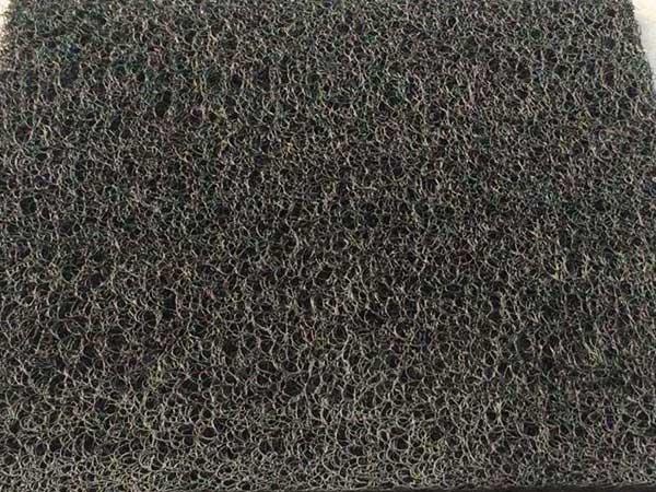 土工席垫渗排水网